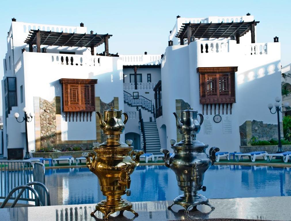Тури в готель Oriental Rivoli Шарм-ель-Шейх