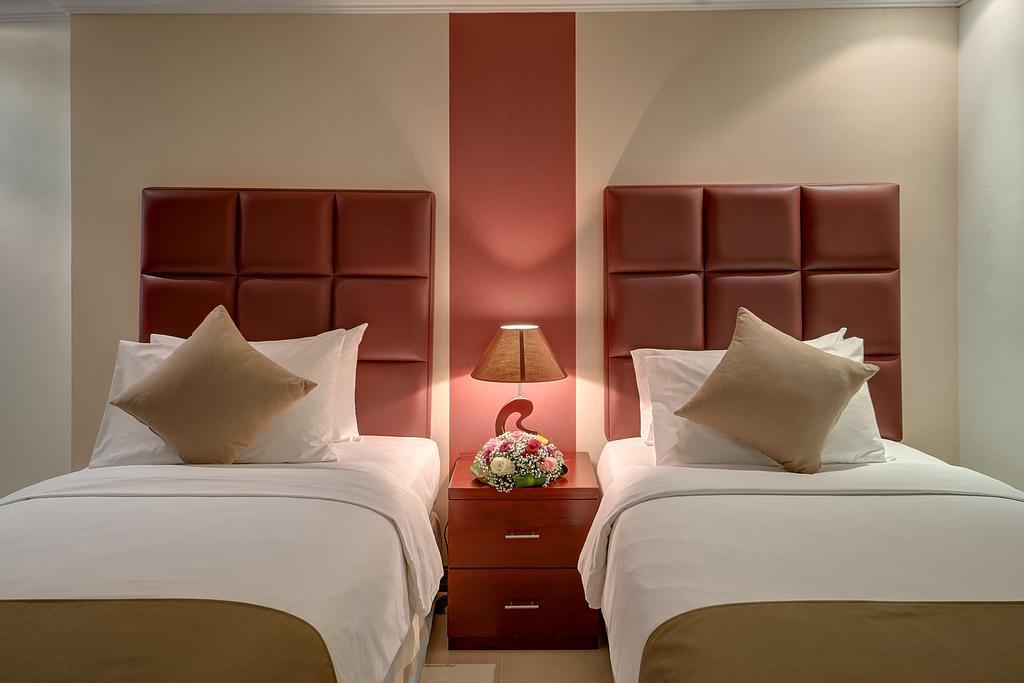 Туры в отель Ewan Hotel Apartments
