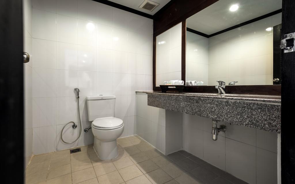 Отель, 3, Apk Resort & Spa