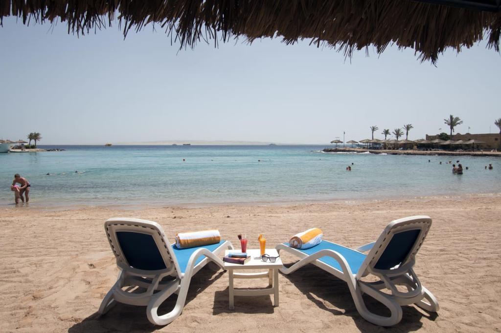 Regina Aqua Park Beach Resorts Египет цены