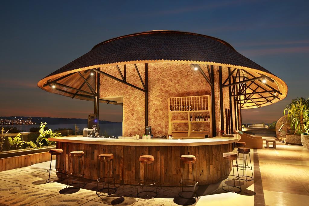Отель, 4, Jimbaran Bay Beach