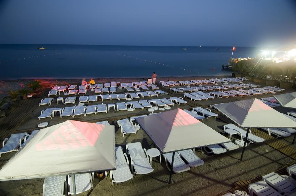 Club Hotel Sunbel, Кемер, Турция, фотографии туров