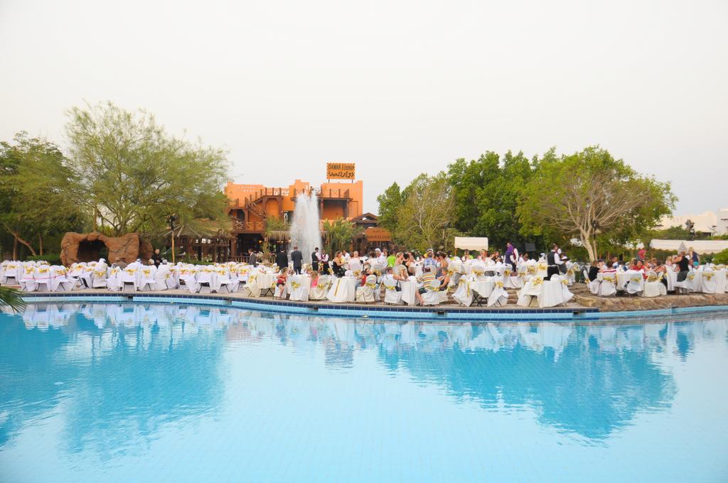 Туры в отель Delta Sharm Resort Шарм-эль-Шейх