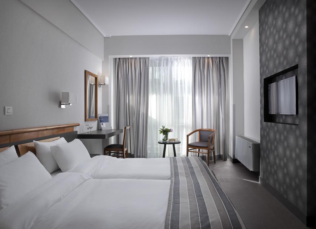 Фото отеля The Stanley Hotel