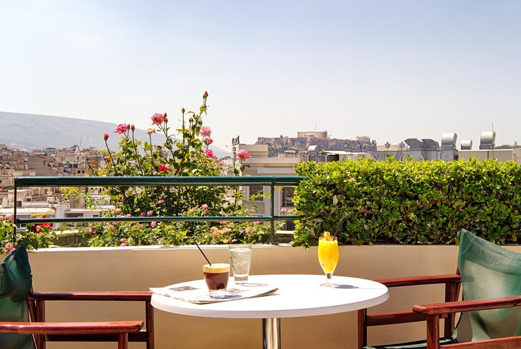 Горящие туры в отель The Stanley Hotel Афины Греция