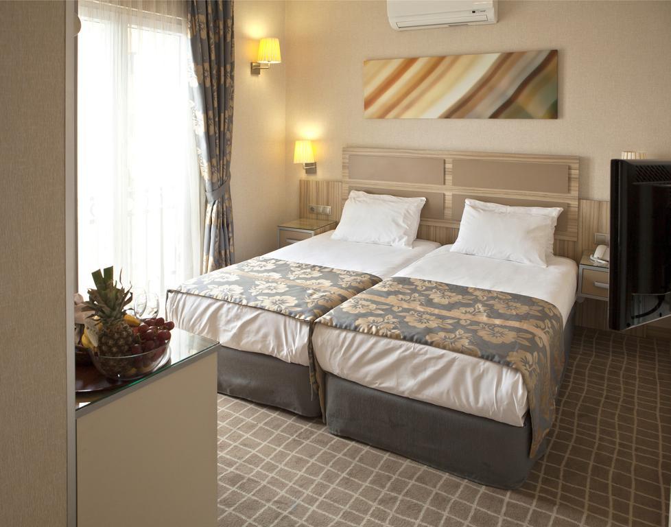 Туры в отель Nanda Hotel Стамбул