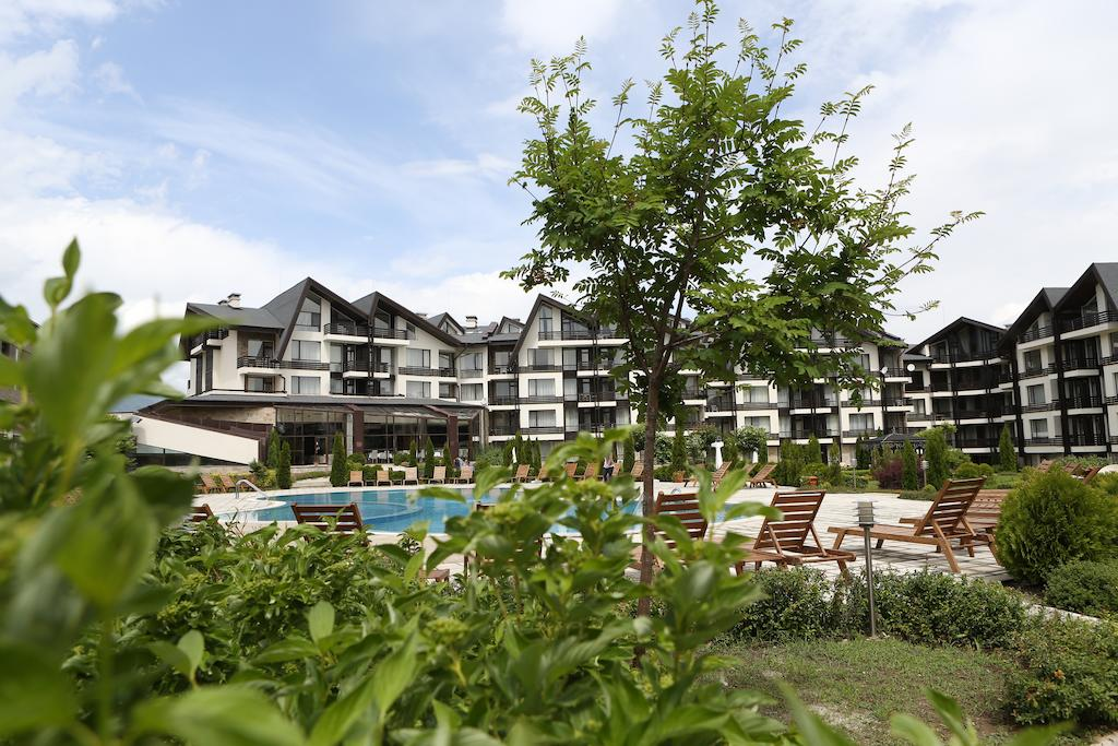Отзывы гостей отеля Aspen Golf Ski & Spa