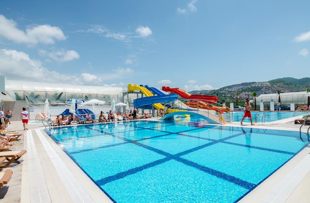The Lumos Deluxe Resort & Spa, Аланья
