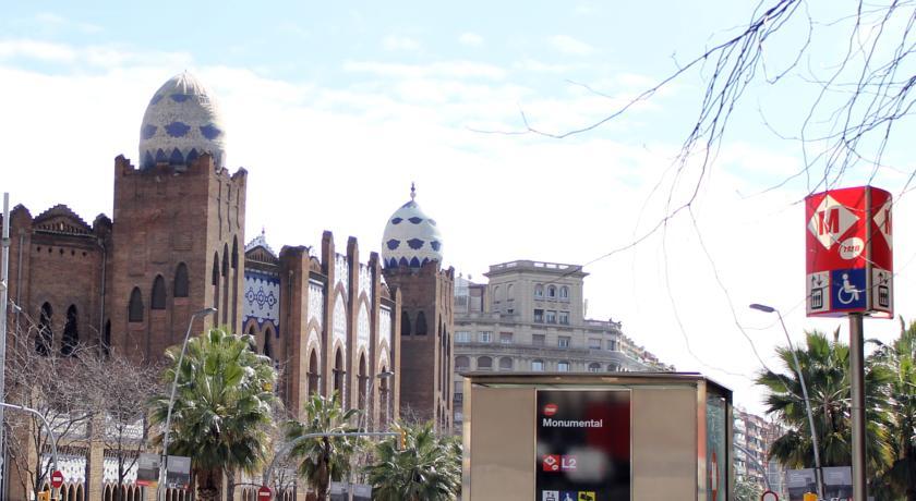 Eurostars Monumental, Барселона, Испания, фотографии туров
