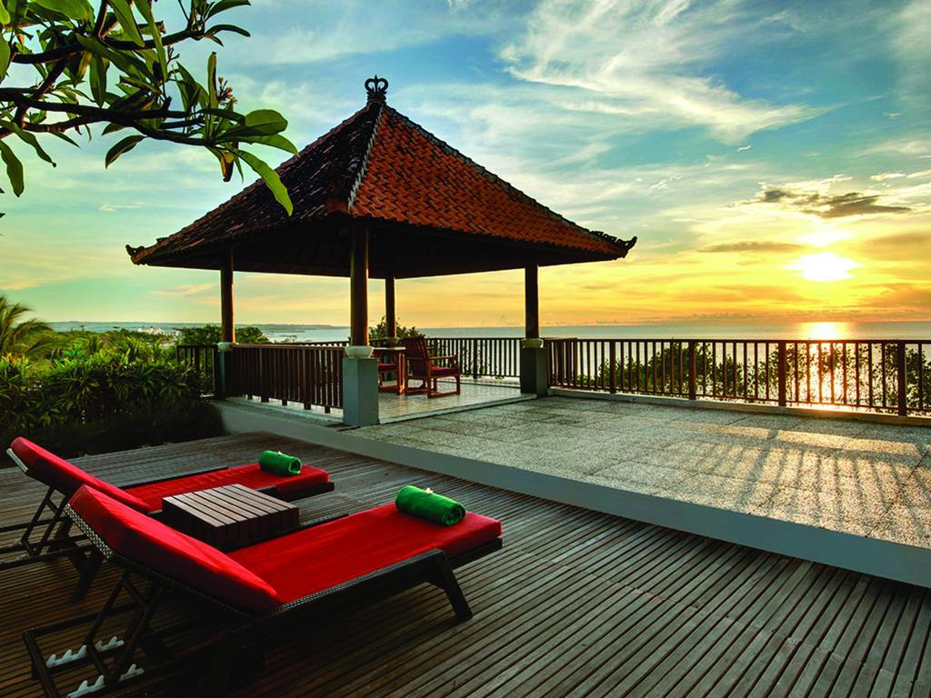 Mercure Kuta Bali, Кута, фотографии туров
