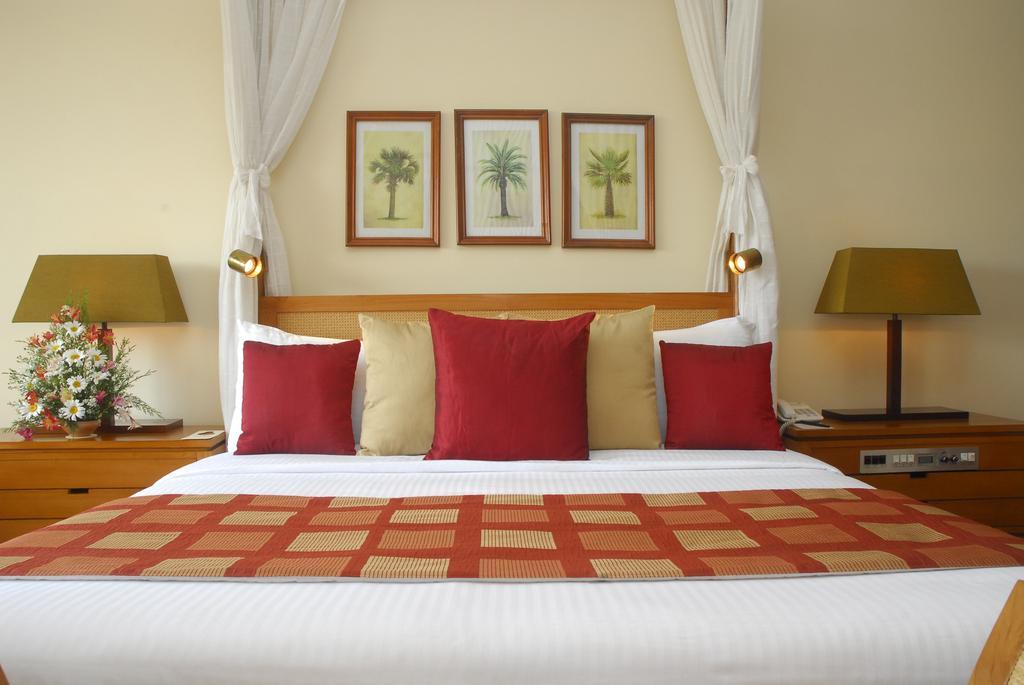 Eden Resort & Spa, Берувела, Шри-Ланка, фотографии туров