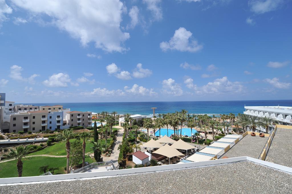 Туры в отель St.George Hotel Spa & Golf Beach Resort Пафос Кипр