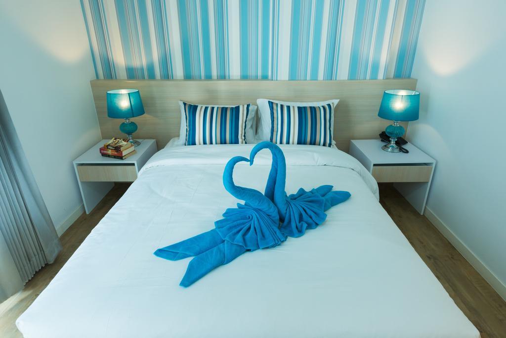 Горящие туры в отель D@Sea Паттайя