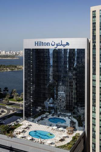 Hilton Sharjah Hotel, Шарджа, фотографії турів