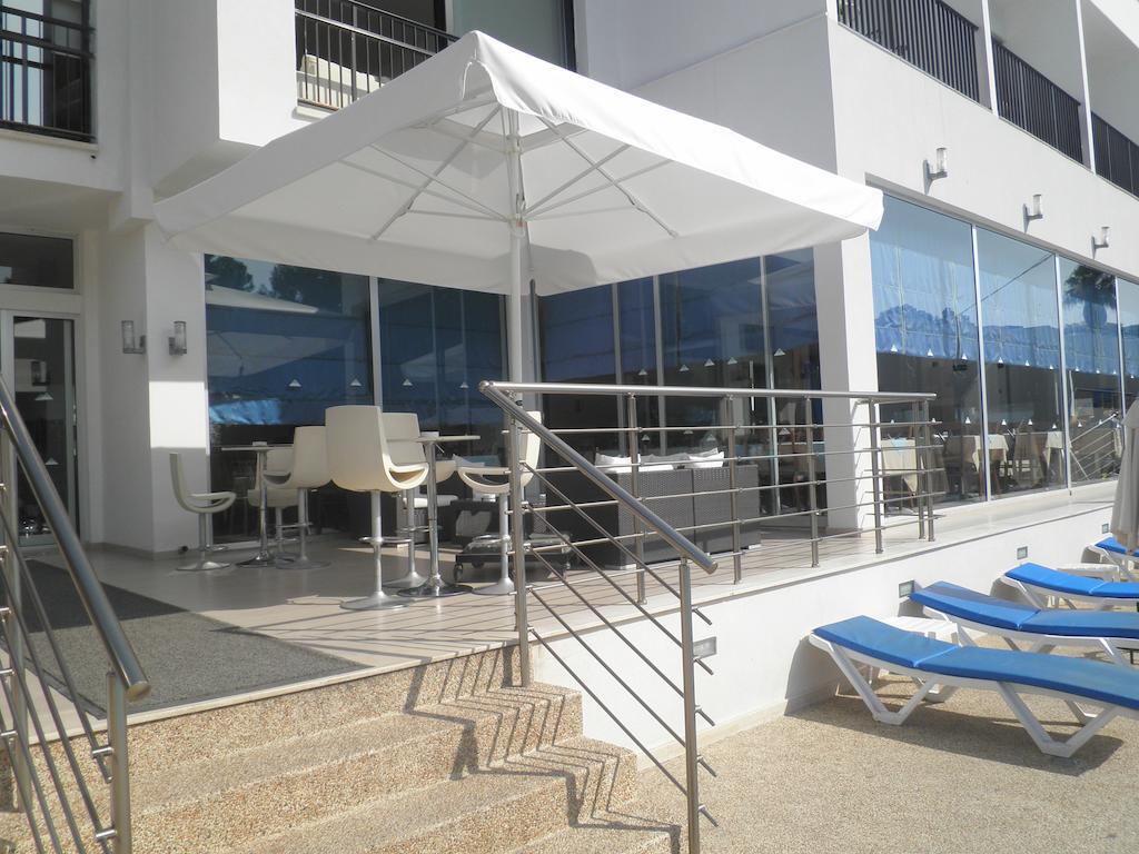 Park Beach Hotel Кипр цены