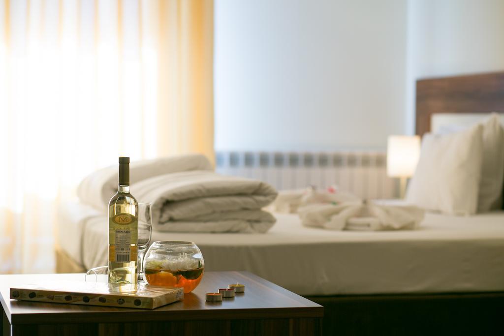 Горящие туры в отель Balkan Jewel Resort Банско
