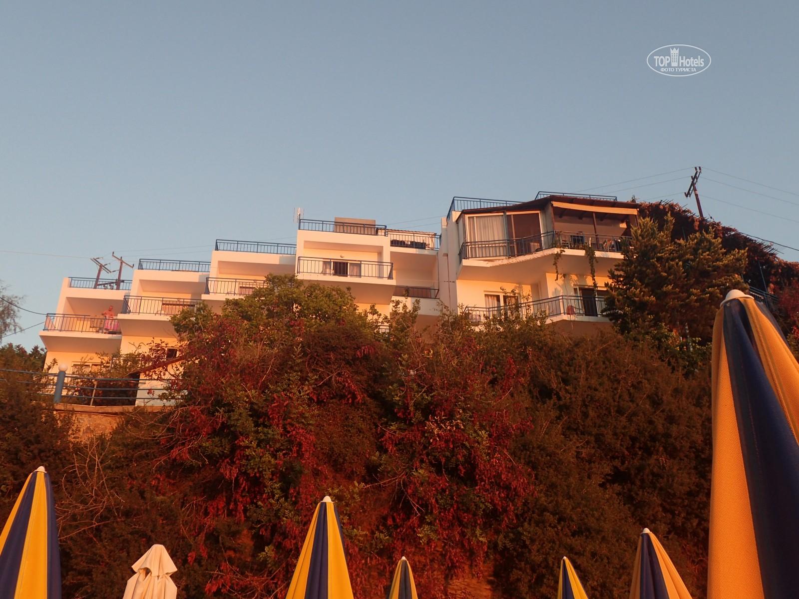 Sofia Mythos Beach, Ретімно, Греція, фотографії турів