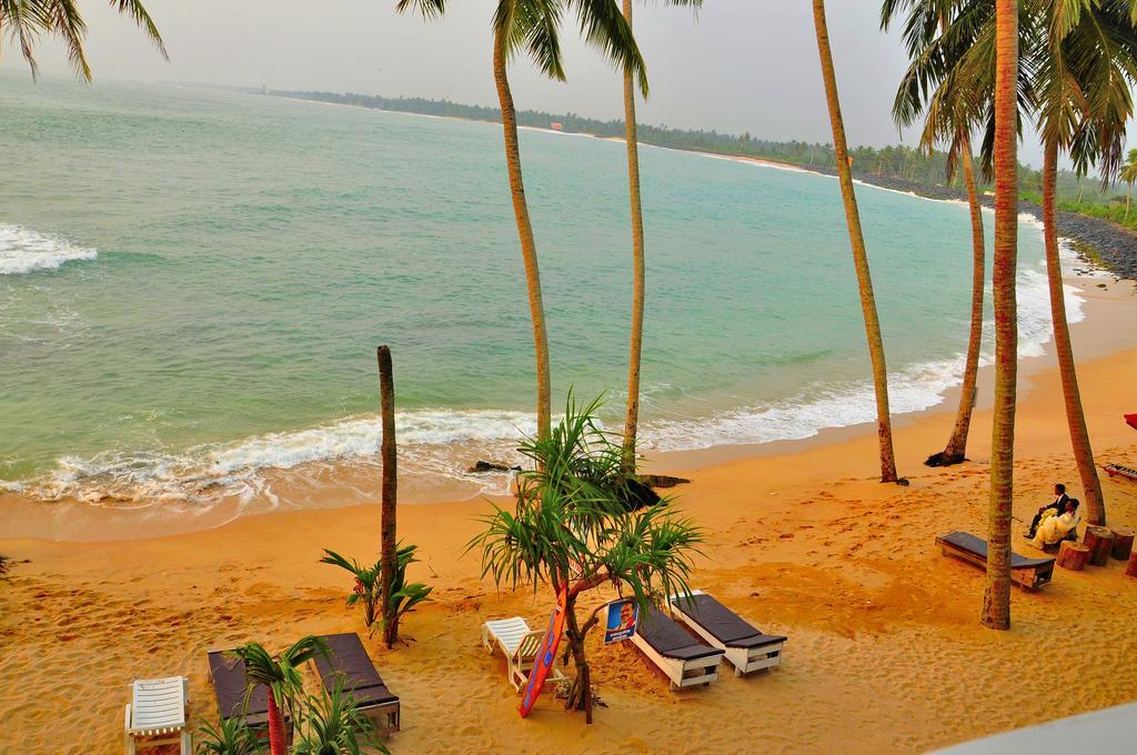 Горящие туры в отель Cool Beach Hotel