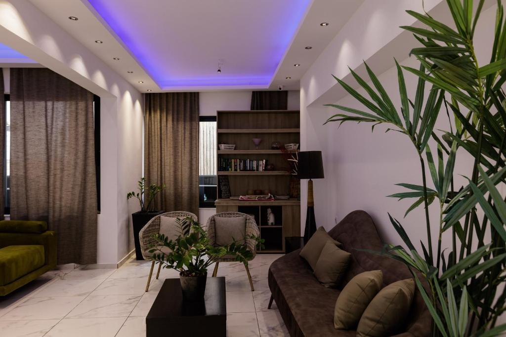 Kahlua Hotel and Suites (ex. Kahlua Boutique Hotel), Греція