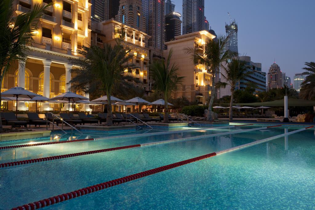The Westin Dubai Mina Seyahi Beach Resort&Marina фото та відгуки