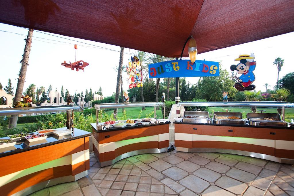 Гарячі тури в готель Limak Arcadia Golf & Sport Resort Hotel