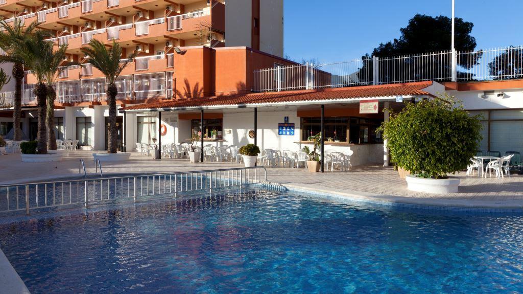 Туры в отель Cabana Коста-Бланка