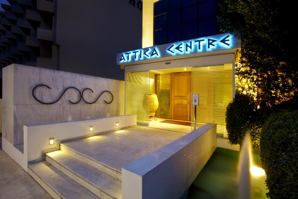 Best Western Fenix Hotel, фото