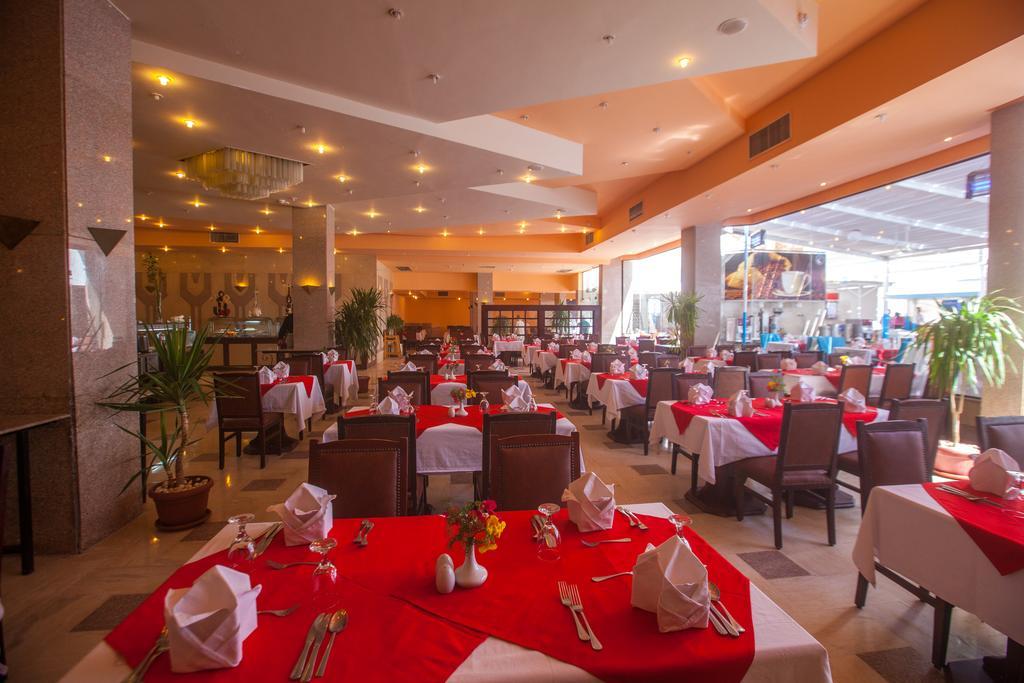 Отзывы туристов Marlin Inn Resort