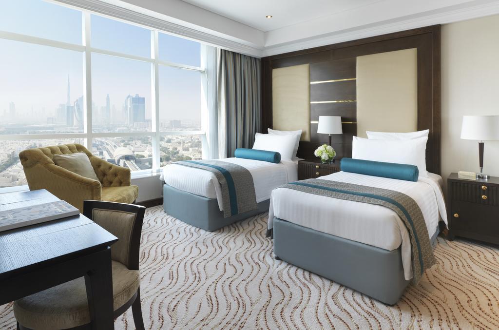 Горящие туры в отель Park Regis Kris Kin Дубай (город)