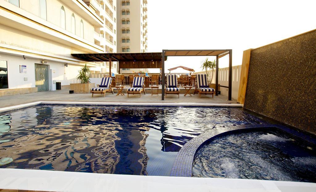 Горящие туры в отель Mangrove By Bin Majid Hotels & Resorts