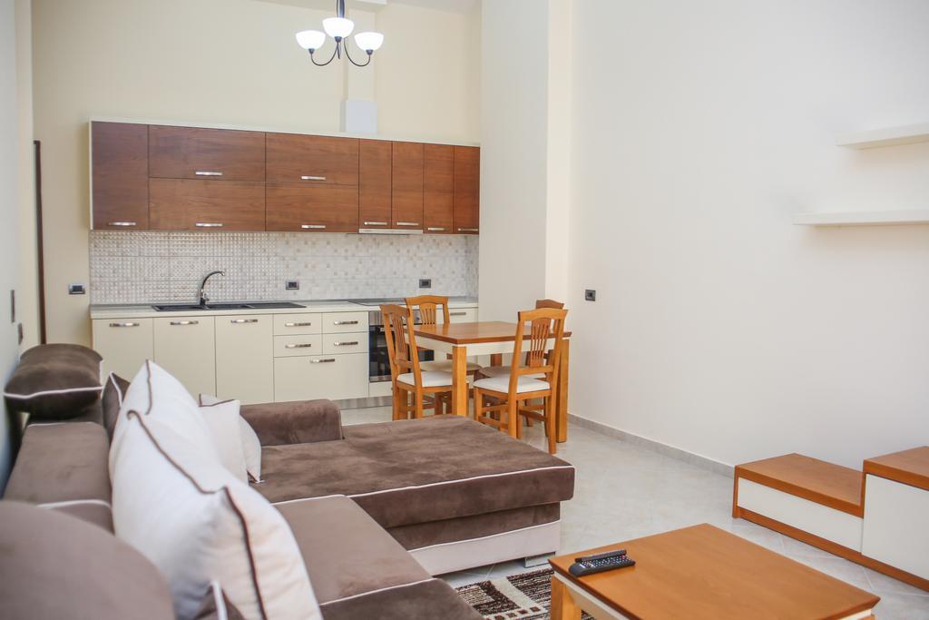 Aler Luxury Apartments Durres, Дуррес