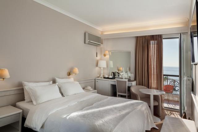 Туры в отель Coral Hotel Athens Афины Греция
