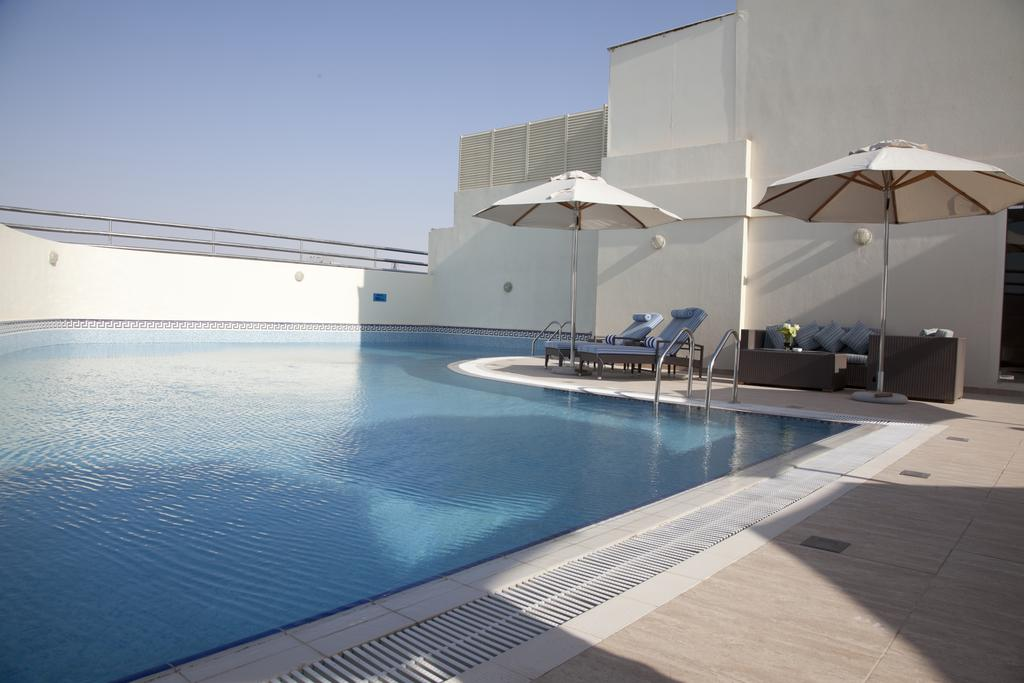Тури в готель Grand Excelsior Hotel Дубай (місто)