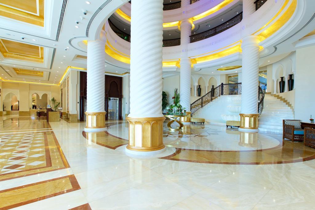 Marjan Island Resort & Spa, Рас-ель-Хайма, ОАЕ, фотографії турів