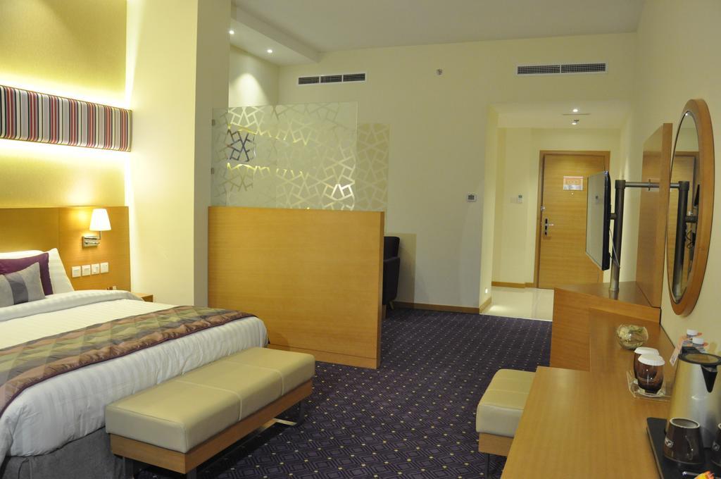Fortune Park Hotel, Дубай (город) цены