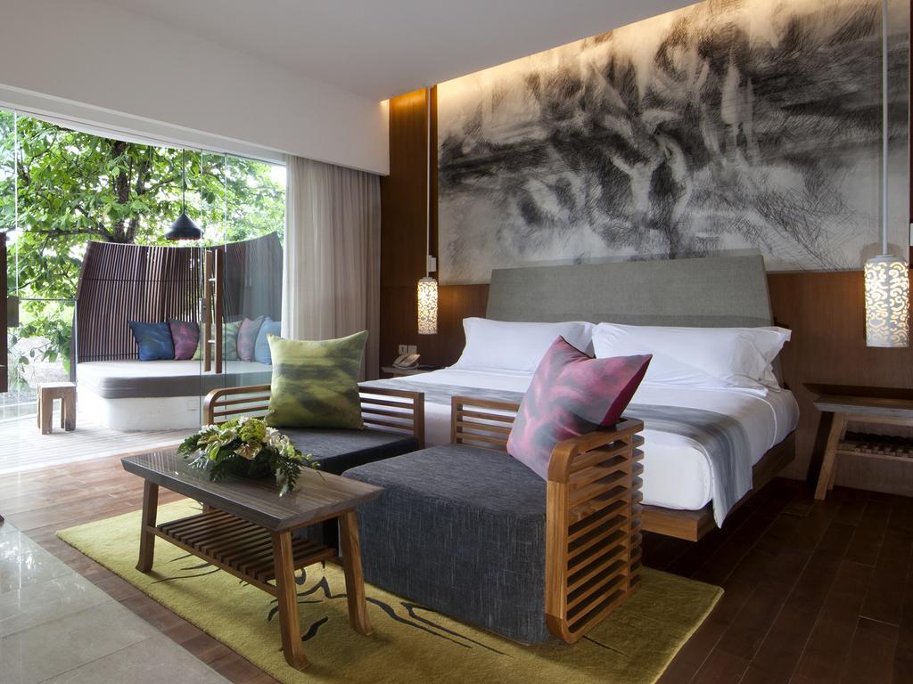Горящие туры в отель Maya Sanur Санур Индонезия