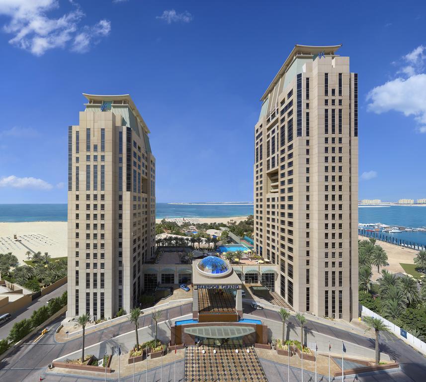 Готель, Дубай (пляжні готелі), ОАЕ, Habtoor Grand Resort& Spa