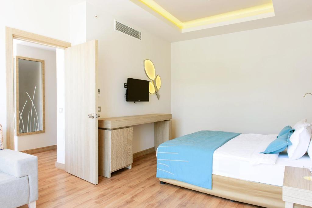 Готель, Мармарис, Туреччина, Orka Lotus Beach (ex. Sentido Orka Lotus Beach Hotel)