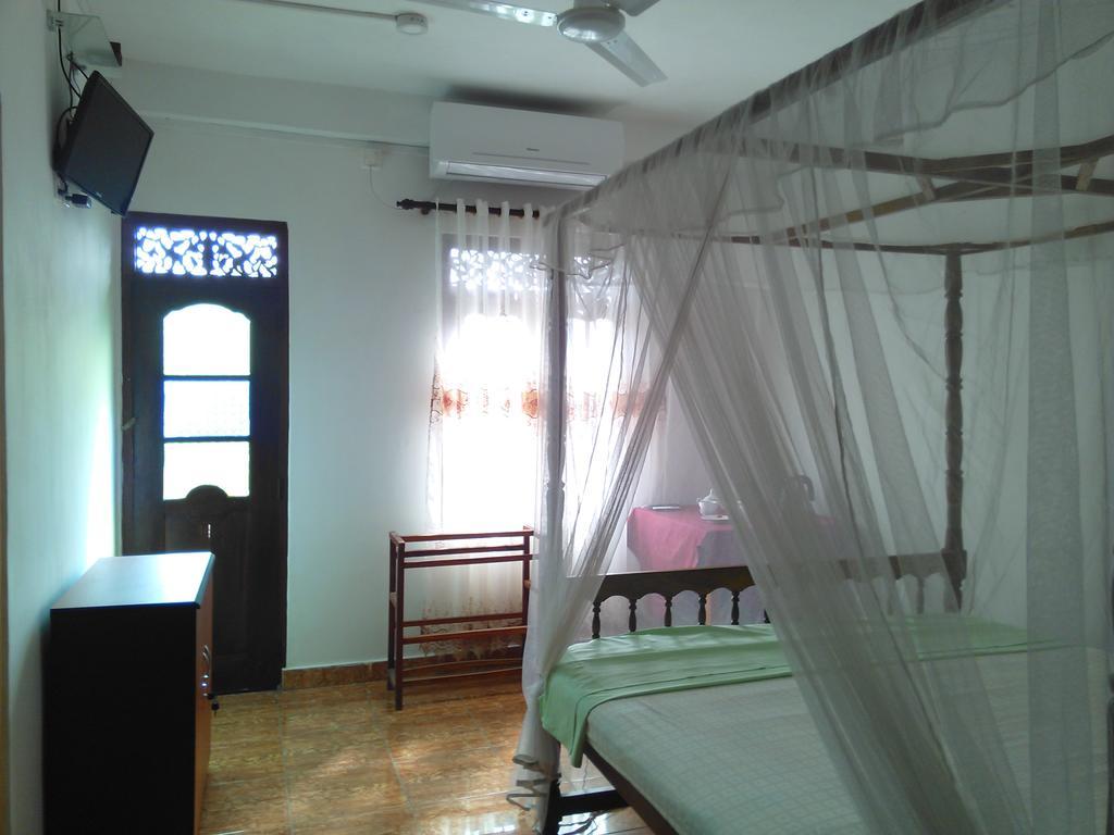 Туры в отель Serendipity Beach Hotel Унаватуна Шри-Ланка