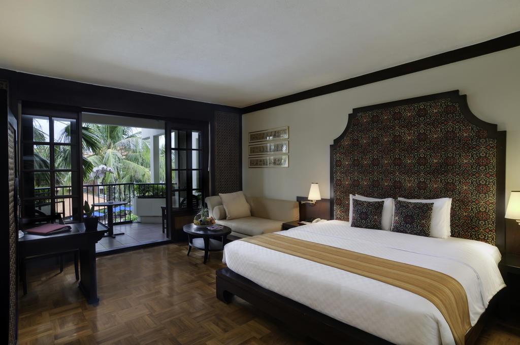 Туры в отель Ayodya Resort Нуса-Дуа Индонезия