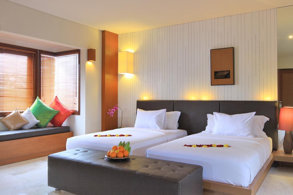 Туры в отель Abi Bali