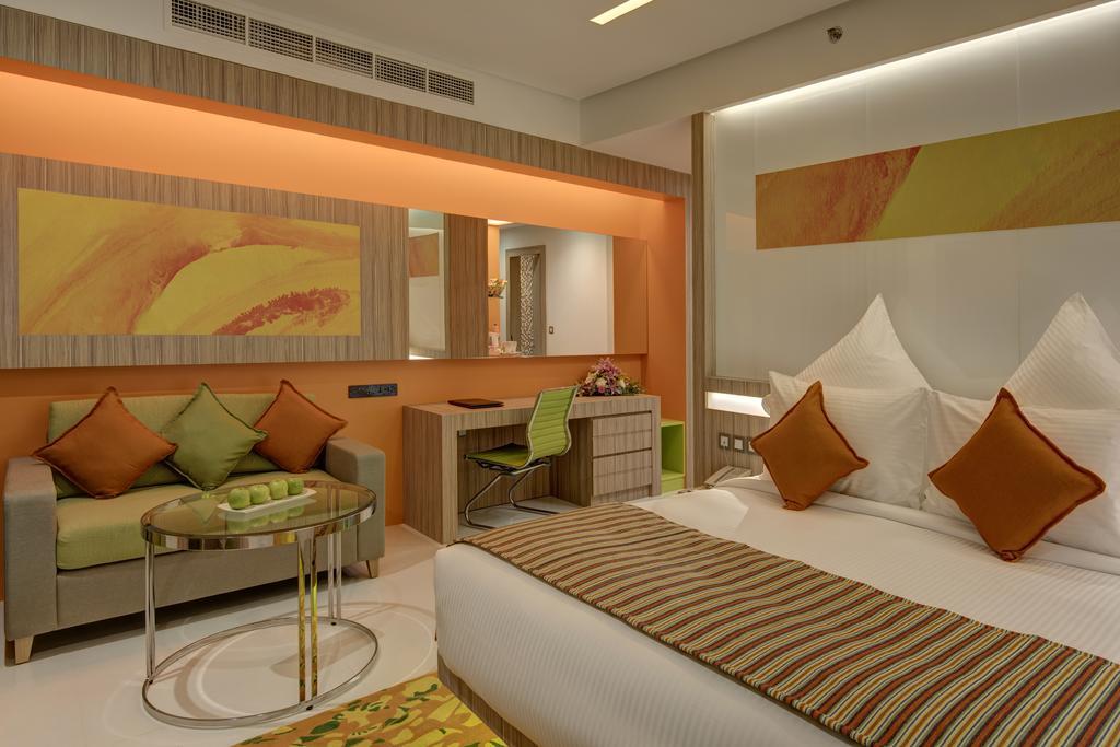Al Khoory Atrium Hotel, Дубай (город), ОАЭ, фотографии туров