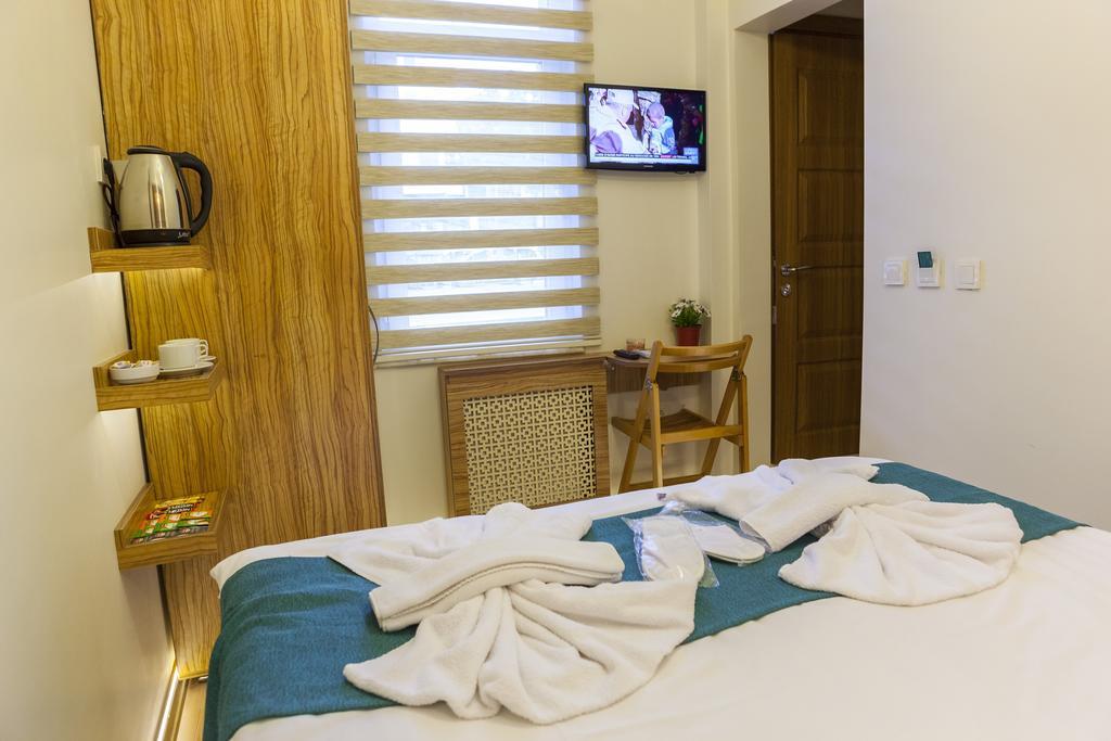Фото отеля Fide Hotel