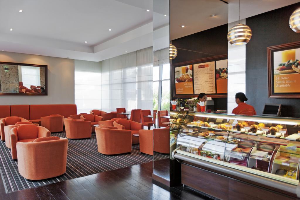 Відгуки про готелі Ibis Hotel Al Barsha