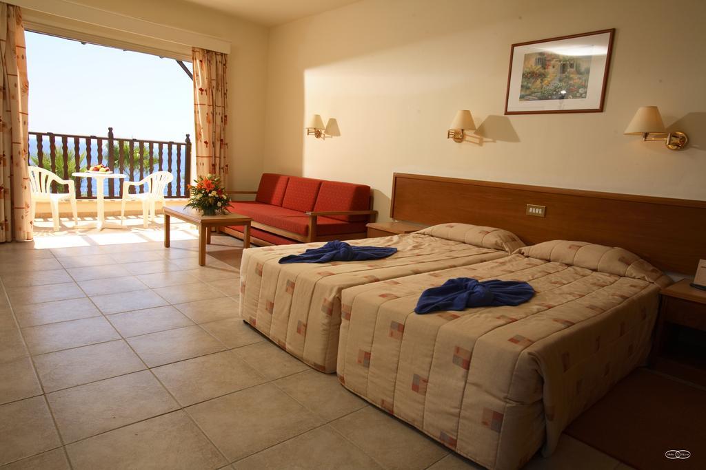 Akteon Holiday Village, Пафос, Кипр, фотографии туров