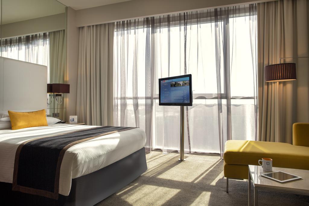 Туры в отель Centro Sharjah Шарджа