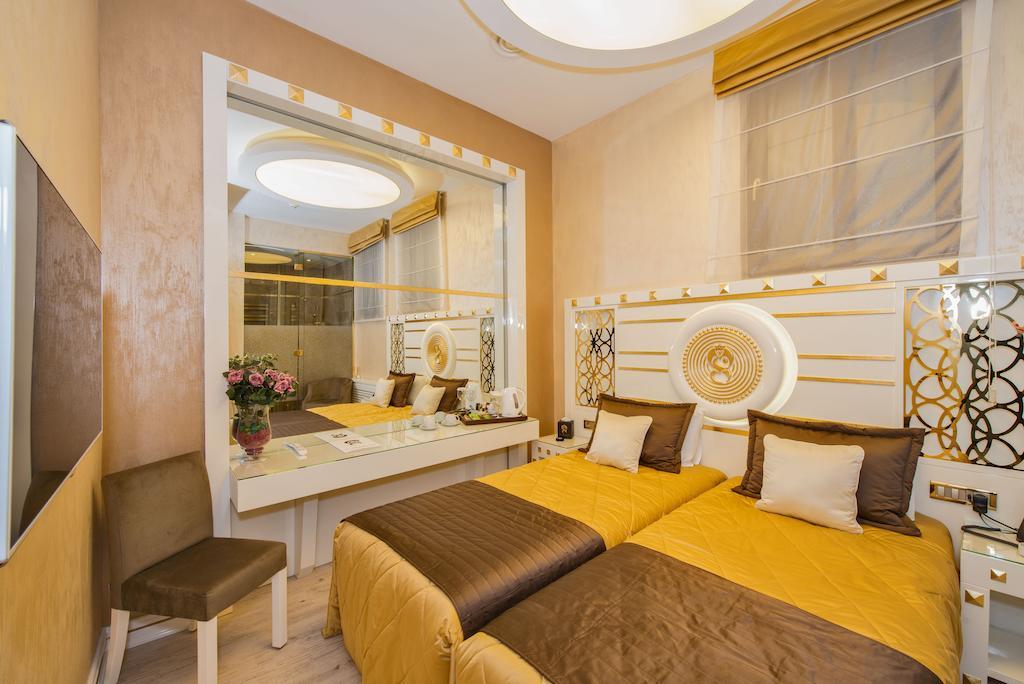 Стамбул, The Million Stone Hotel, 4