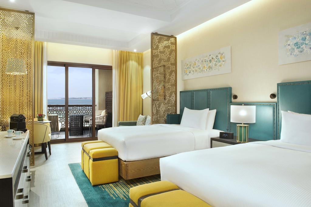 Doubletree by Hilton Resort & Spa Marjan, Рас-ель-Хайма ціни