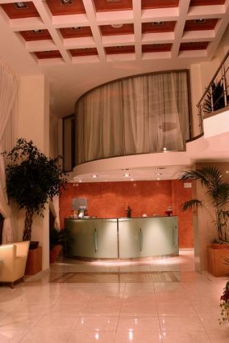 Отдых в отеле Golden City Афины Греция