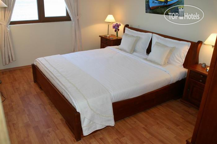 Відгуки про відпочинок у готелі, Apart-Hotel Garden Of Eden